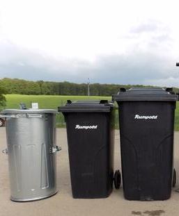 Město Uherský Brod - Důležité upozornění - výměna popelnic
